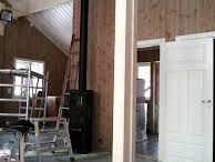 hytte / inspirasjon til løsninger til hytta