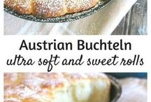 Breads and Rolls / Bread recipes, roll recipes, gluten free, easy, biscuits, etc.