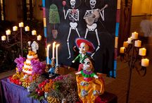 Day of the Dead / by Shannon Levac