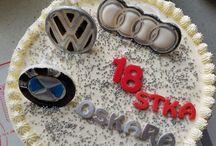 moje tort