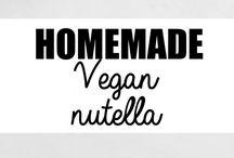 """""""Nutella"""""""