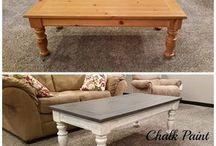 mesa restaurad