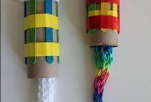 Comment fabriquer un tricotin