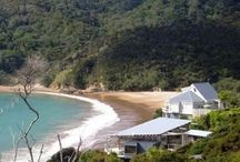Holiday Place / Best Beach on Coromandel