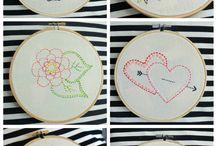 Embroidery(hímzés) for kids
