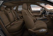 Macan S Diesel / Creado para sentir la filosofía urbana en las pistas rápidas y traer el espíritu deportivo a la vida diaria.