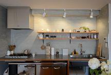 キッチン(*´∀`*)