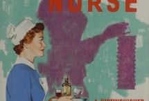 Vintage Healthcare Posters & Advertisements / We have put together a selection of genuine vintage and retro healthcare related posters, advertising everything from the spread of germs to some suspect 'cures' for conditions.