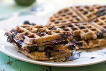 Healthy breakfast / by Alecia Carpenter