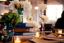 wedding ideas / by Lorraine Hirst