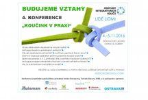 Konference / Patrioti MSK, AIK, společenské zasedání a další zajímavé konference v Akordu