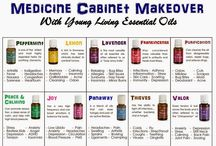 Young Liviing Essential Oils / The benefits of Essential Oils