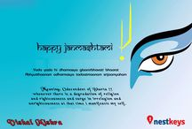happy janmashtami 2016 / happy janmashtami 2016 happy janmashtami 2016
