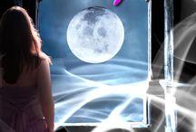 Moon, Mist & Magic / by Maureen L. Bonatch, Author