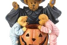 Teddy Bears / by Jamee Evans