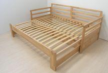 model de pat din pal