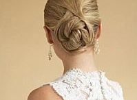 Hairstyles, nails.....