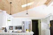 Interiors: Kitchens