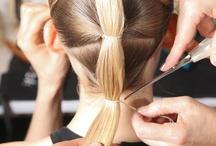 Hairstyle >< Peinados / by MDBelleza