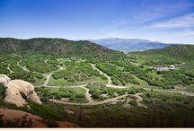 Camping at Mesa Verde National Park