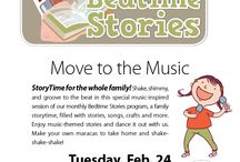 Library Events February 2015 / Events, classes, activities happening at our branches in February. / by Clermont County Public Library