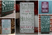 Christmas / by Jenna Evans