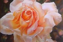 Lyn Diefenbach flower painter