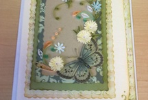 Quilling & Cardmaking