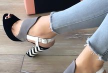 Wonderful shoes