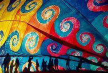 Albuquerque International Balloon Fiesta / The World's Premier Balloon Event / by New Mexico True