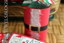 christmas gift ideas / by Jennifer Hoffman