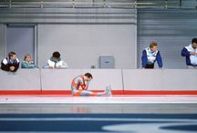 Olympics / by Julie Burchardt