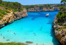 Mallorca - the island where I grew up