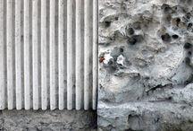 Architecture material