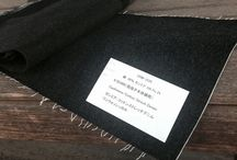 Material of ORDER JEANS