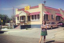 Breaking Bad locations in Albuquerque