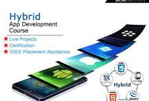 Hybrid App Development Course Kolkata
