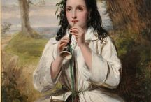 William Powell Frith (English 1819-1909)