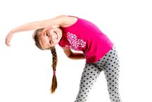 Yoga for Kids / Tips, tricks, and ideas on how to incorporate yoga into your child's daily routine!