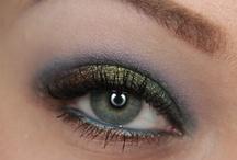 Make-up / by Mandy