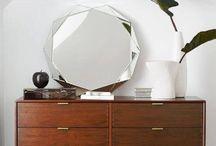 Espelho Bisotado / Nesse board você vai conferir dicas incríveis de espelho com bisote. Veja ideias de espelho bisote para banheiro e também espelho bisote para sala de jantar. Saiba tudo sobre o que é espelho bisotado e muito mais. Aproveite! #espelhocombisote #espelhobisotado #espelhobisotadoparabanheiro
