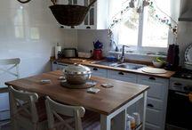 Mutfak dekorasyonumuz
