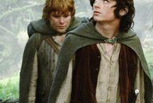 hobbits ♡