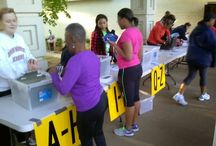 5th Annual TMSA Run/Walk