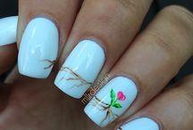 · nails ·