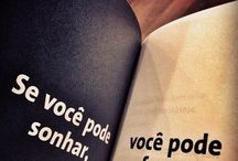 Frases / by Miria Reis