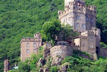 zámky,hrady a tvrze