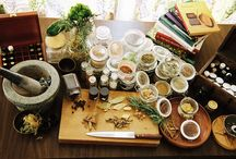 Herbalism and natural nurture