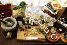Herbalism and natural nurture
