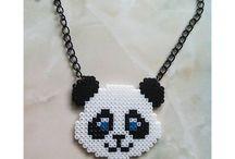 Panda:3 / aquí podrás encontrar fotografía de pandas muy lindos y tiernos